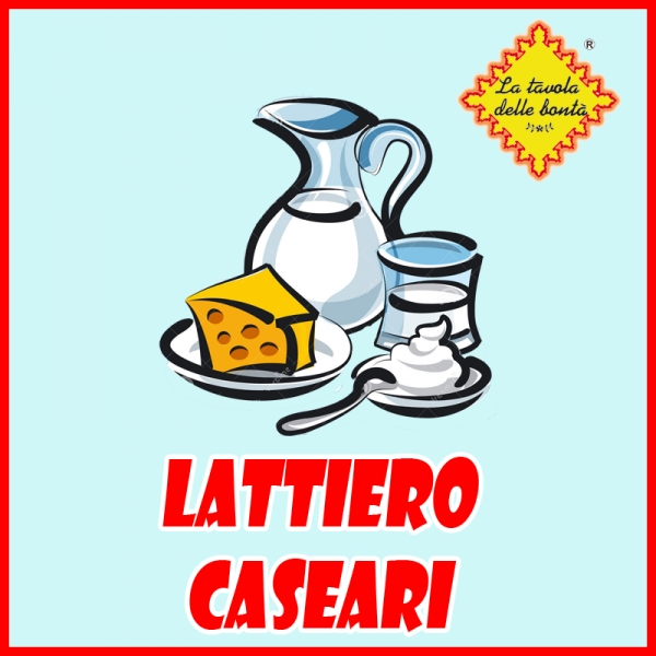 Lattiero Caseari